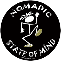 Nomadic State Of Mind | Greece & Cyprus